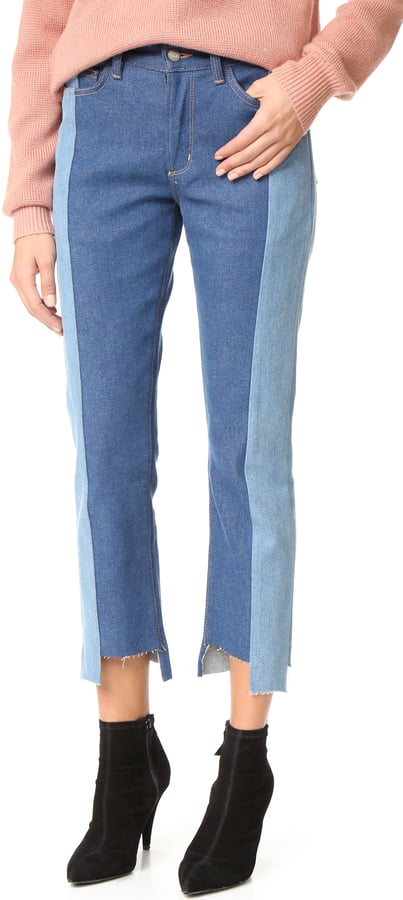 Siwy Mary-Jane Jeans ($196)