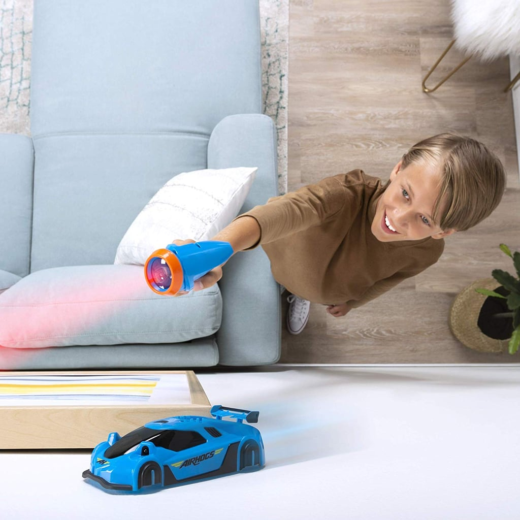 For 8-Year-Olds: Air Hogs Zero Gravity Laser