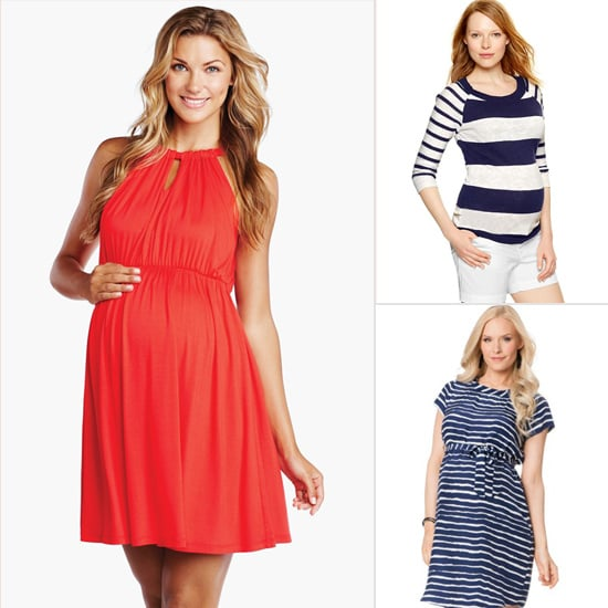 July Fourth Maternity Outfits Popsugar Family