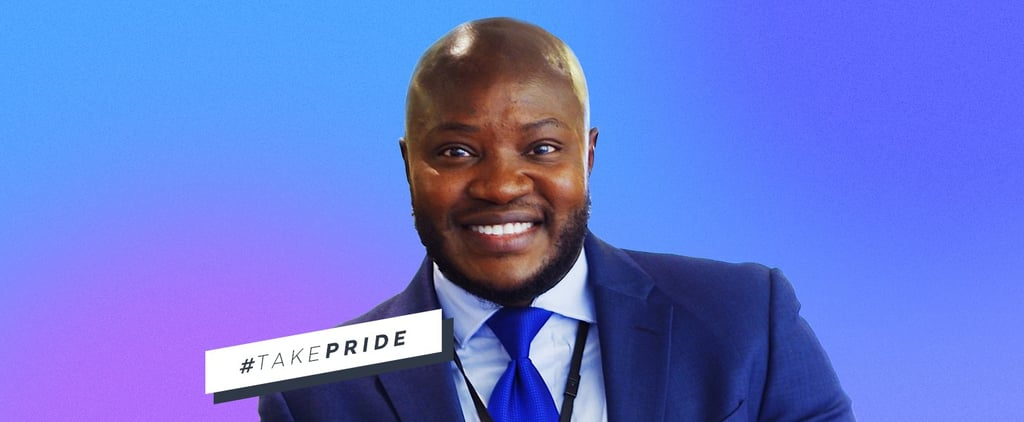 Rizi Timane Transgender Activist LGBTQ+ Pride Interview 2018