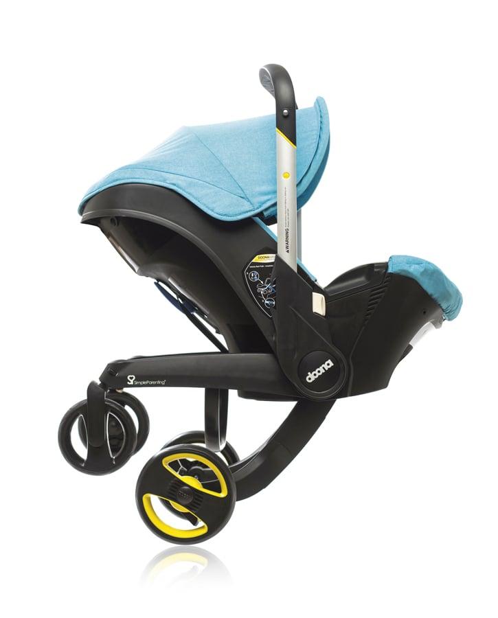 Doona Car Seat Stroller Review | POPSUGAR Moms