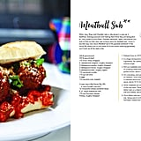 Joey's Meatball Sub Recipe