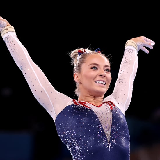 Gymnast MyKayla Skinner Claims Silver in Olympic Vault Final