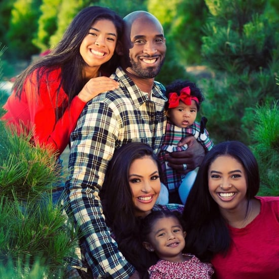 How Many Kids Do Vanessa and the Late Kobe Bryant Share?