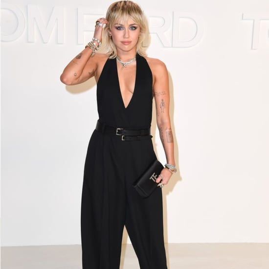 See Every Celebrity at Tom Ford's Fall 2020 Show in LA