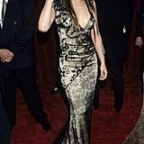 Pictured: Jennifer Lopez