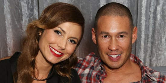 Stacy Keibler Welcomes Baby Girl Ava Grace With Jared Pobre