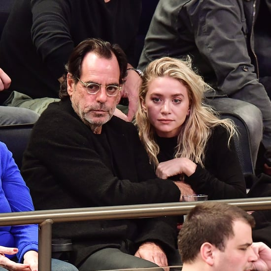 Ashley Olsen and Richard Sachs Break Up 2017