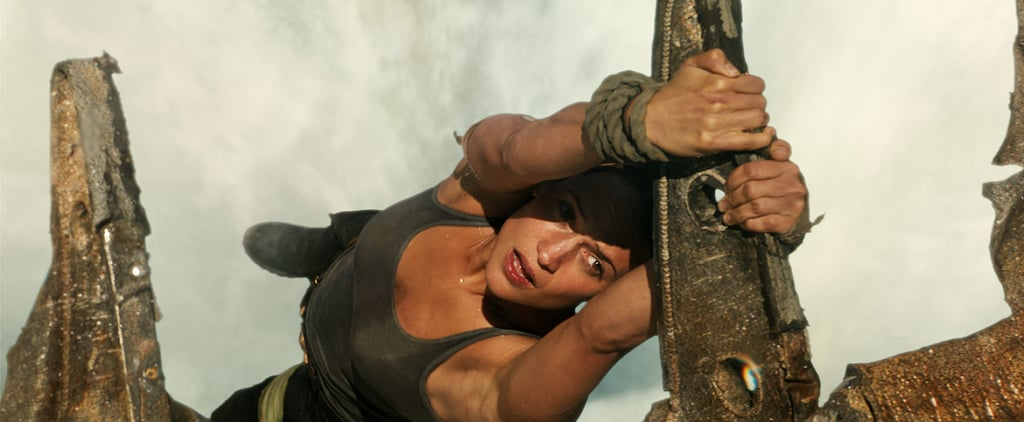 Will There Be a Tomb Raider Sequel?