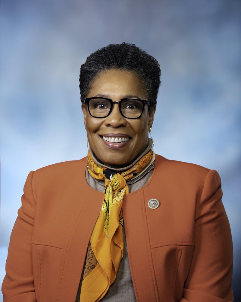Marcia Fudge, US Representative For Ohio's 11th Congressional District