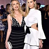 Pictured: Sara Foster and Erin Foster
