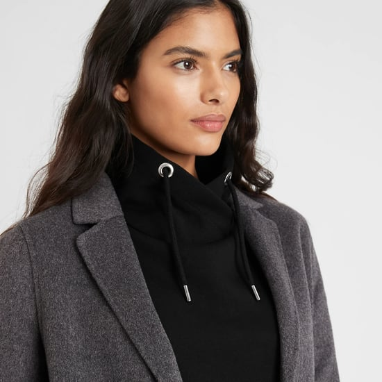 Best Winter Clothes From Banana Republic Under $100