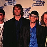 R.E.M., 1995
