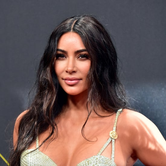 Kim Kardashian Just Discovered Big Little Lies 3 Years Later