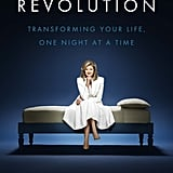 Cindy understands the importance on getting some shuteye. Check out POPSUGAR's interview with Arianna Huffington about her book, The Sleep Revolution, ($8), which the model's reading in her Instagram image.