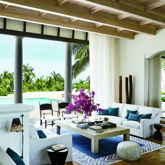 Tim McGraw and Faith Hill's Bahamas House