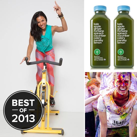 Did You Try the Top Fitness and Health Trends of 2013?