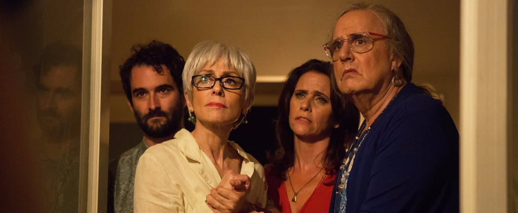 "Why This Season of Transparent ""Feels Like an Act of Resistance"""