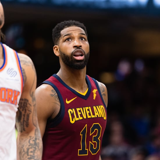 Tristan Thompson Gets Booed During Basketball Game 2018