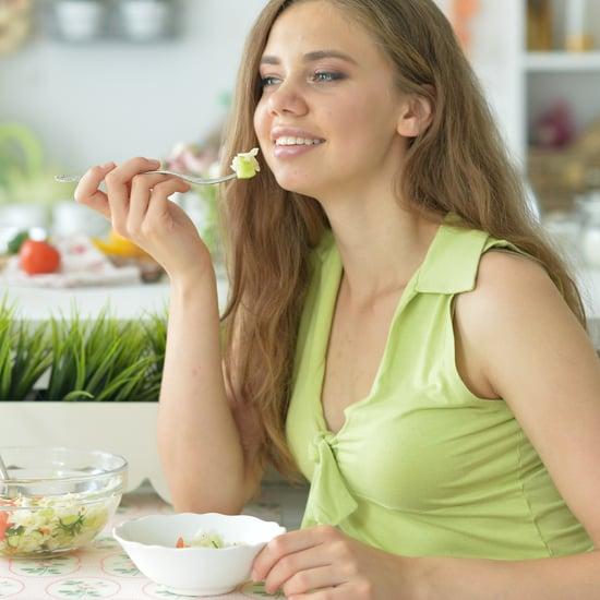 أفضل الأطعمة لصحة المفاصل وفقاً لأخصائية تغذية