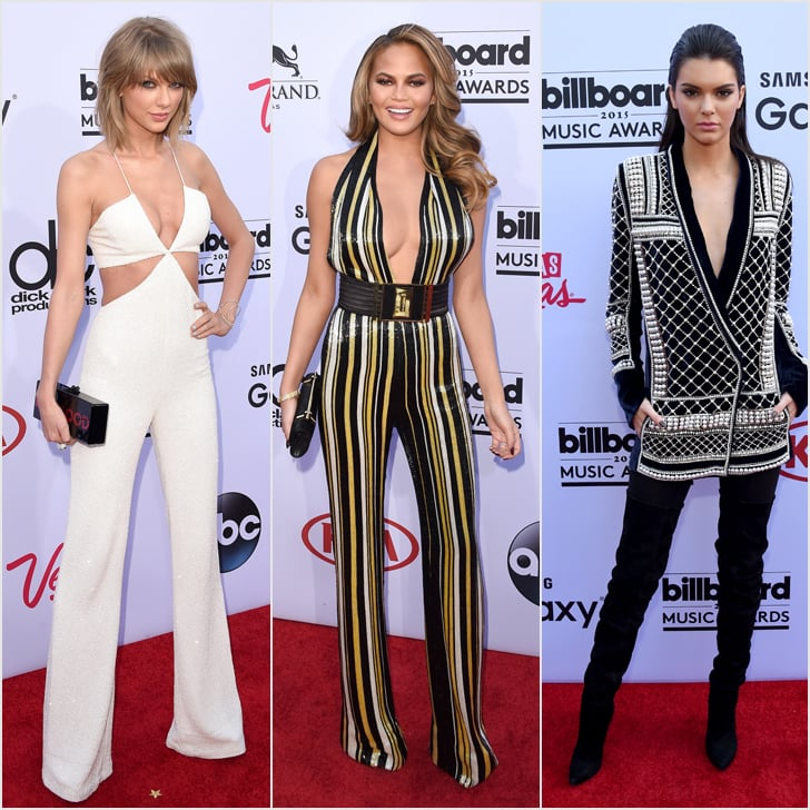 See Every Stunning Look From the Billboard Music Awards Red Carpet