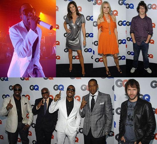 GQ Turns 50 While Kanye Celebrates His Victory!