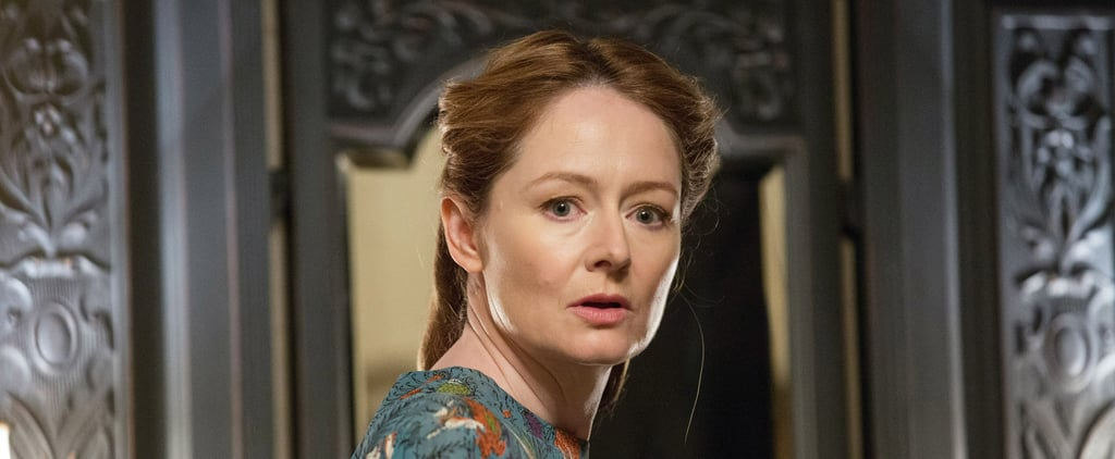 Who Plays Aunt Zelda on The Chilling Adventures of Sabrina?