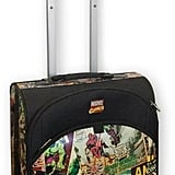 Marvel Comic Retro Suitcase