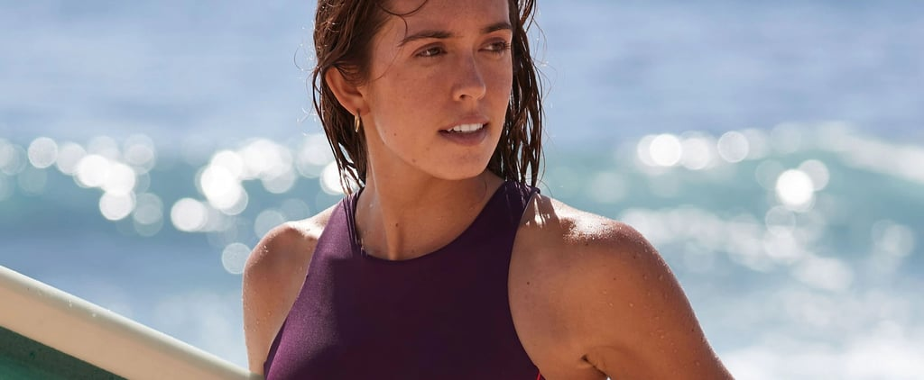 Best Swimwear From Athleta 2021