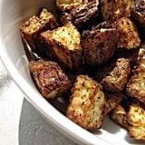 Cheesy Bacon Breakfast Potatoes