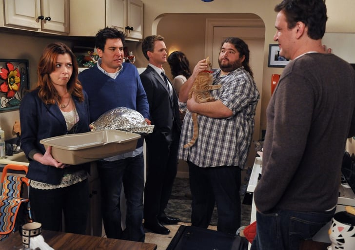 Guest Stars on How I Met Your Mother - How I Met Your ...