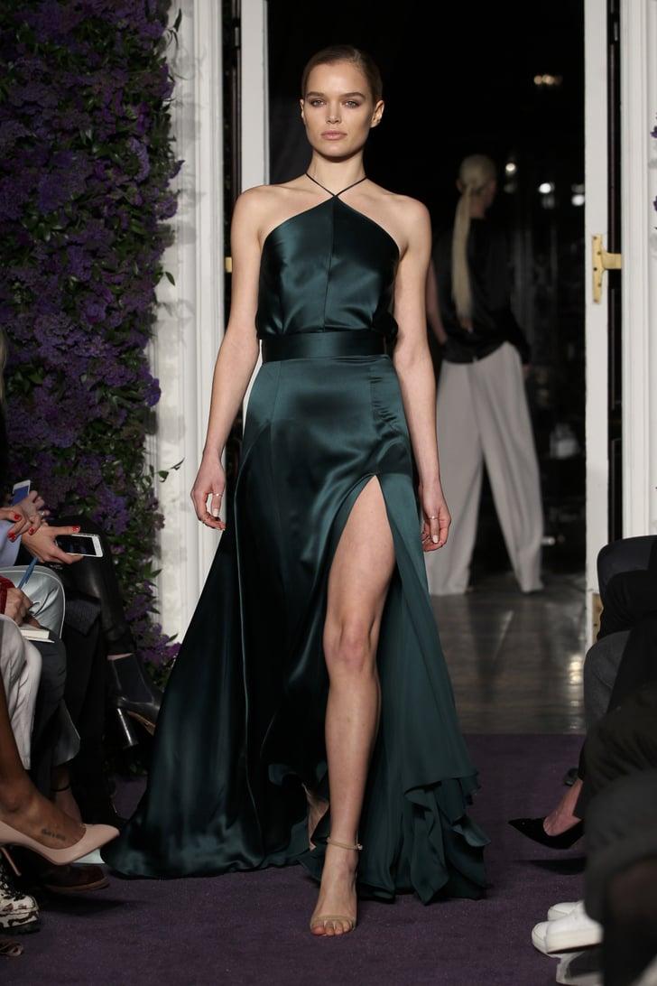 juan carlos obando spring 2015 sexiest dresses at fashion week spring 2015 popsugar fashion. Black Bedroom Furniture Sets. Home Design Ideas