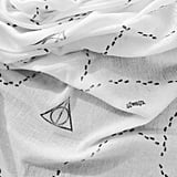 Deathly Hallows Swaddle