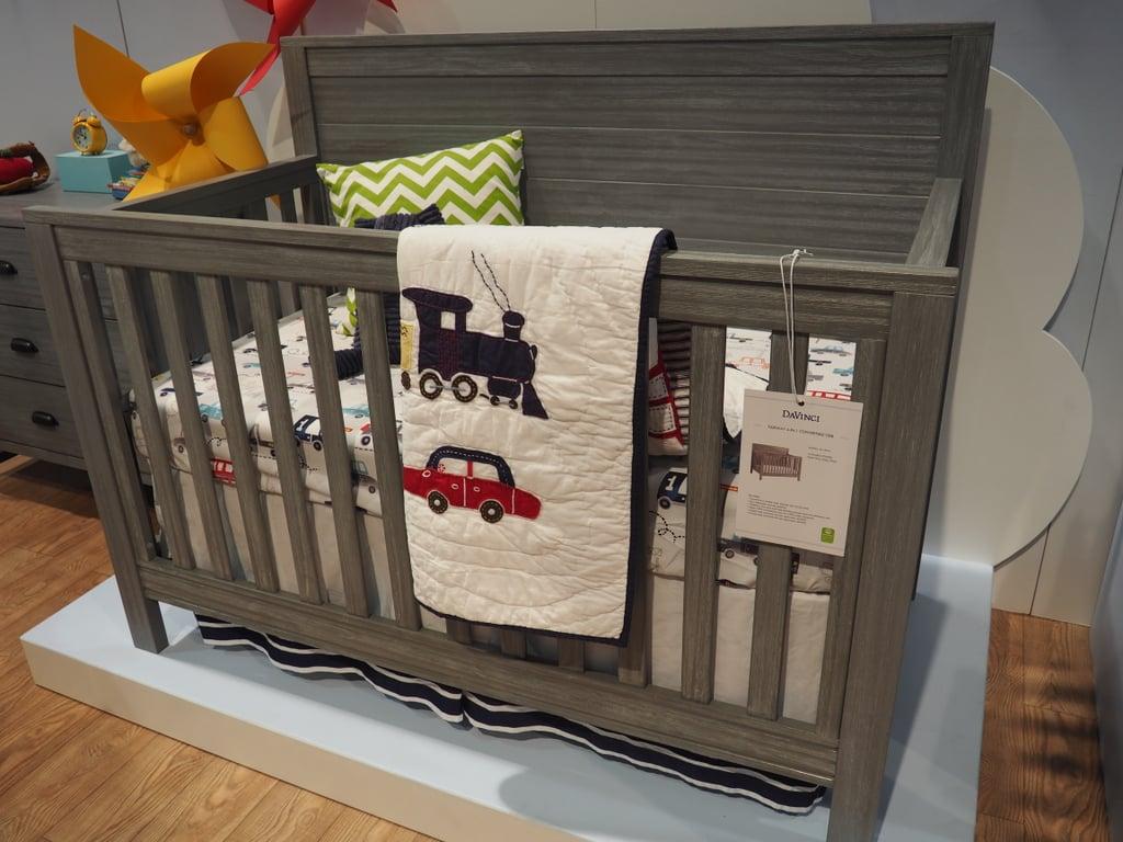 DaVinci Fairway Convertible Crib