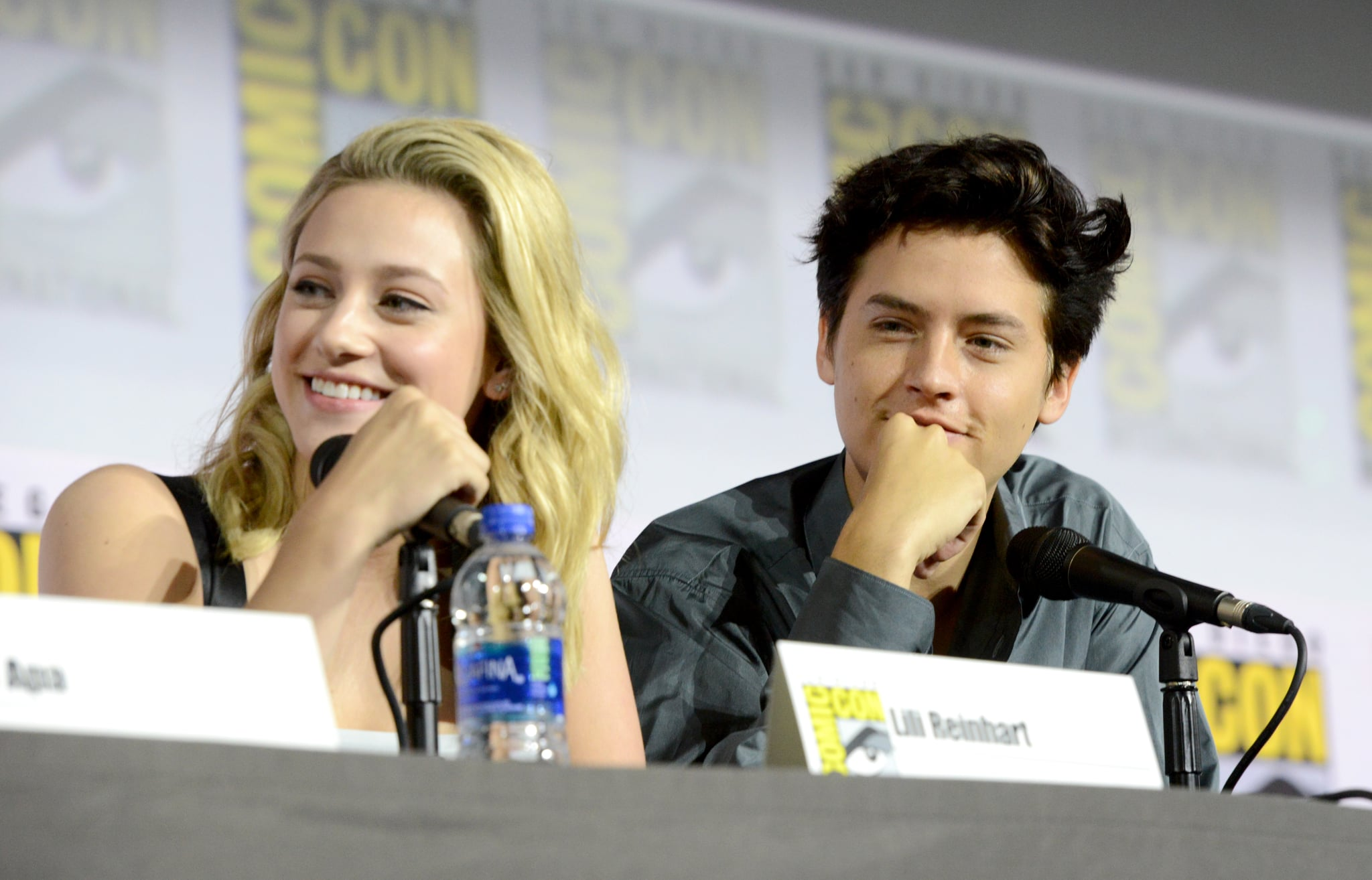 Did Cole Sprouse and Lili Reinhart Break Up? | POPSUGAR Celebrity UK