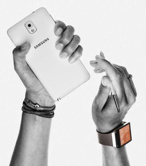 Samsung Galaxy Note 3 Release Date