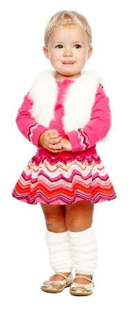 Tori Spelling's Little Maven Baby Collection | Pictures