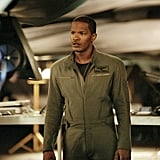 Jamie Foxx in Stealth