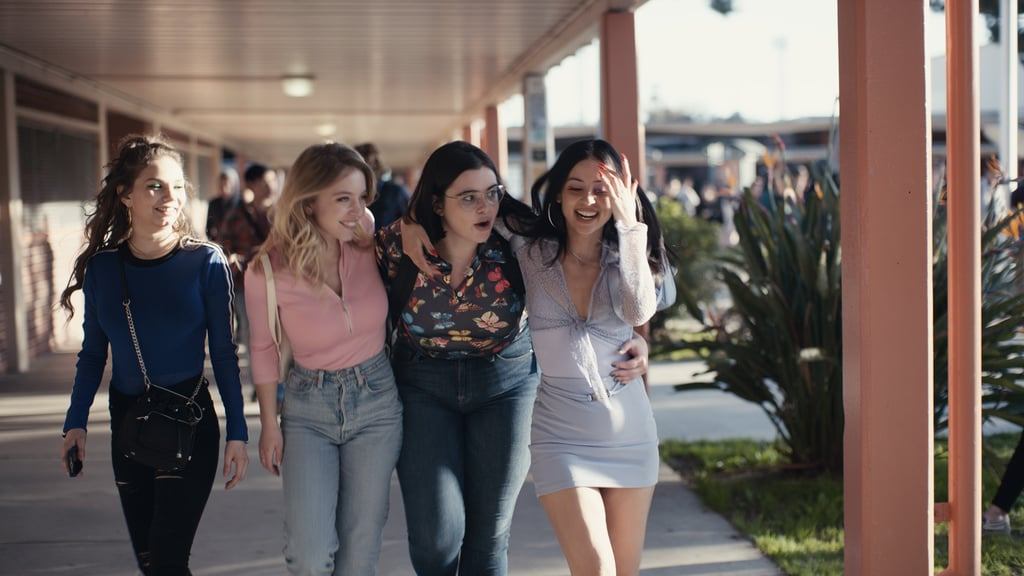 Euphoria's Costume Designer Went to High Schools to Come Up With Her Incredible Outfit Ideas