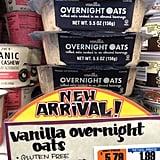 Trader Joe's Overnight Oats
