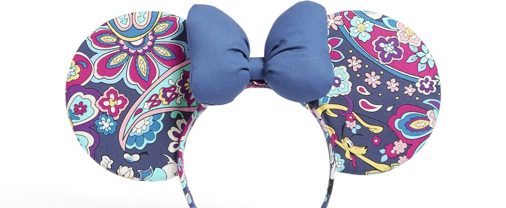 Shop the Disney x Vera Bradley Mickey and Friends Collection