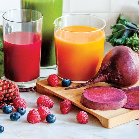 How to Juice at Home