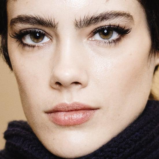 """The """"Bat"""" Winged Eyeliner Makeup Trend For 2021"""