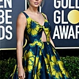 Taylor Swift at Golden Globes 2020