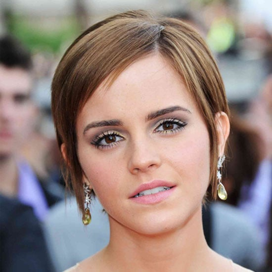 How to Wear Gold Eyeshadow Like Emma Watson and Ashley Greene