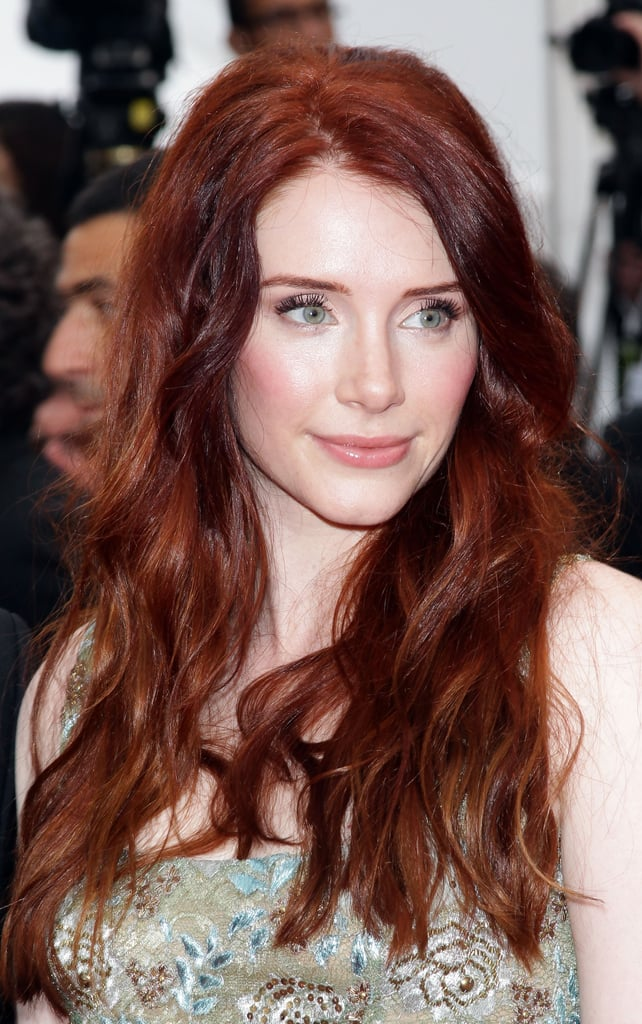 Dallas Beauty Lifestyle Fashion Blog: Pictures Of Celebrity Hair And Makeup From The 2011 Cannes