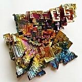 Taurus (April 20-May 20): Bismuth