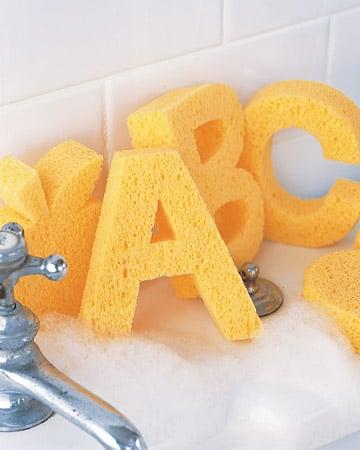 Bathtub Crafts For Kids