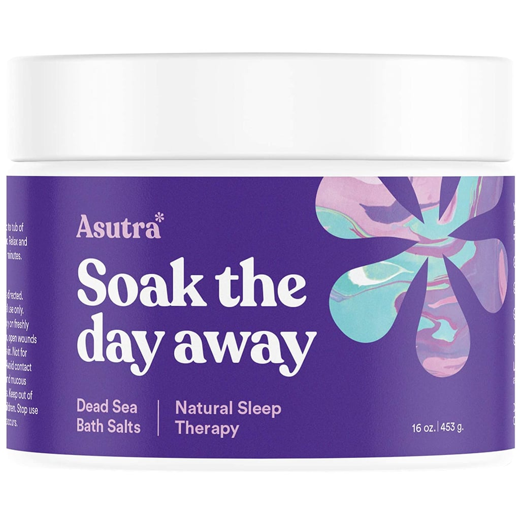 Asutra Dead Sea Bath Salts