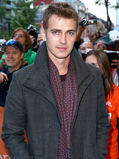 Hayden Christensen Opens Up About Leaving Hollywood After Star Wars: 'Success Felt Too Handed to Me'